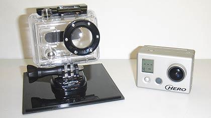 scuba diver info gopro hero rh scubadiverinfo com GoPro Camera Hero 3 gopro hero 960 manual
