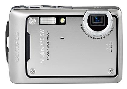 digital camera magazine camera review olympus 770 sw rh digicamera com Olympus Stylus Zoom 140 Olympus Stylus Zoom 140